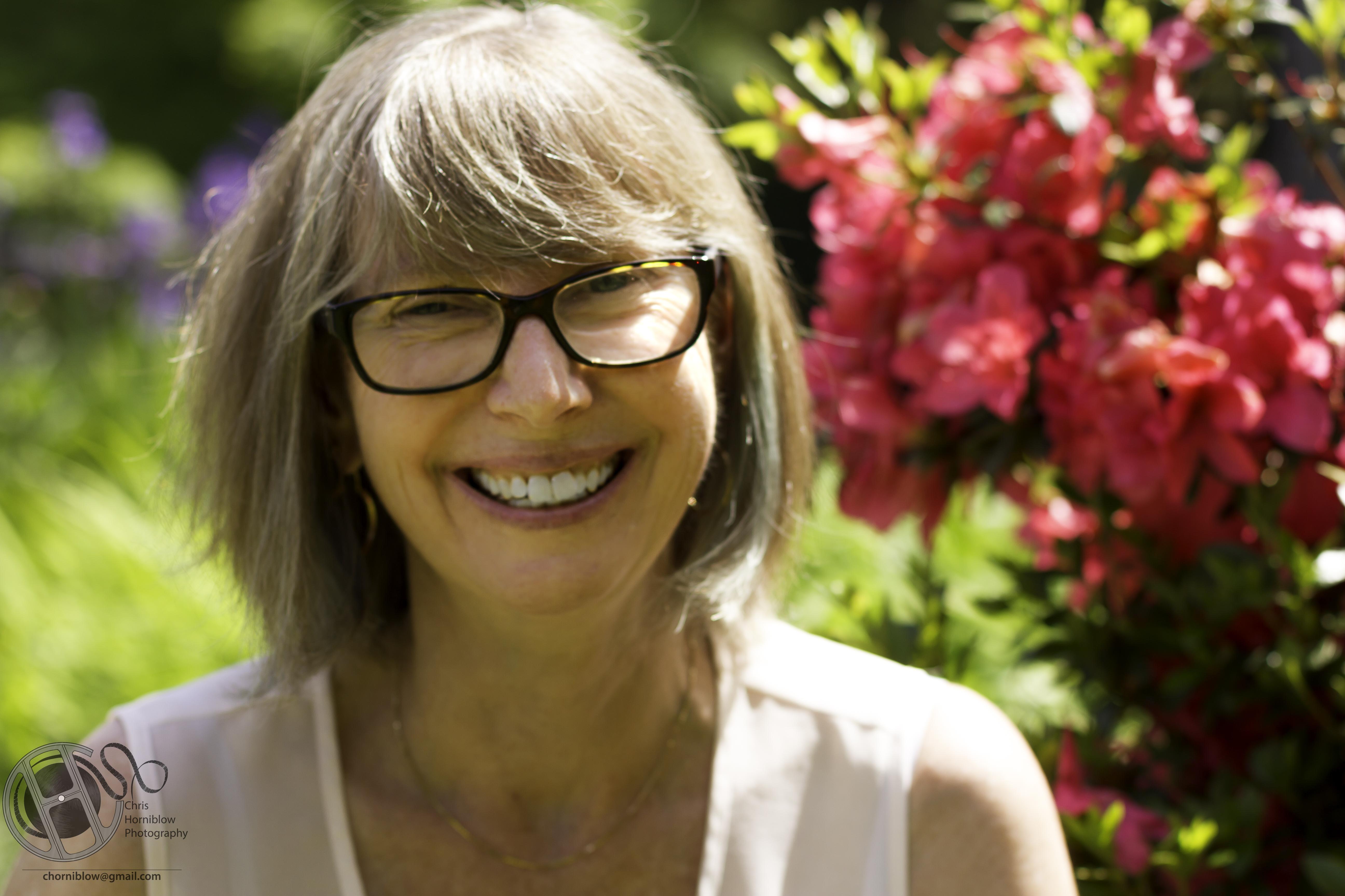 Lynne Melcombe