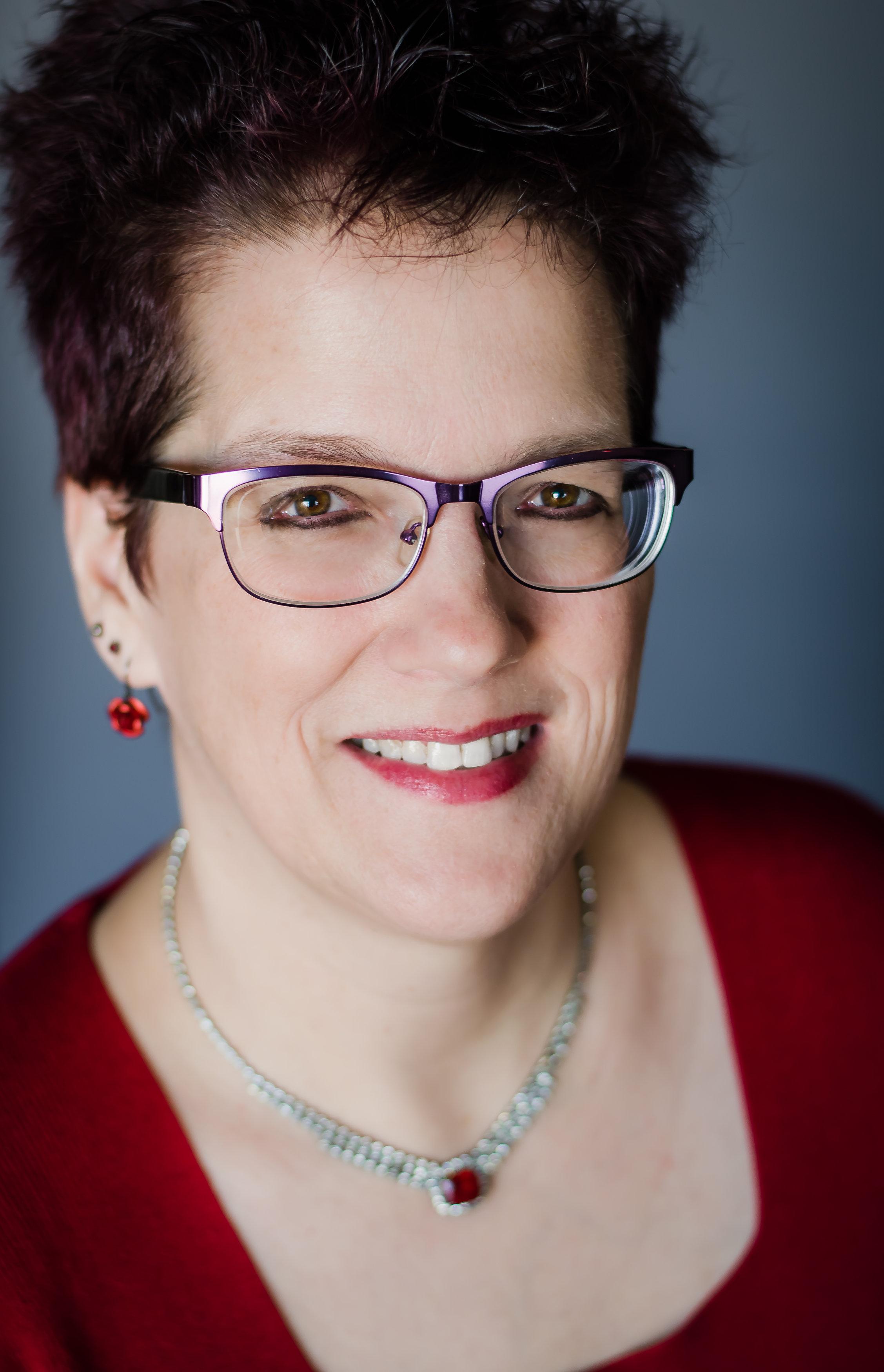 Amy J. Schneider