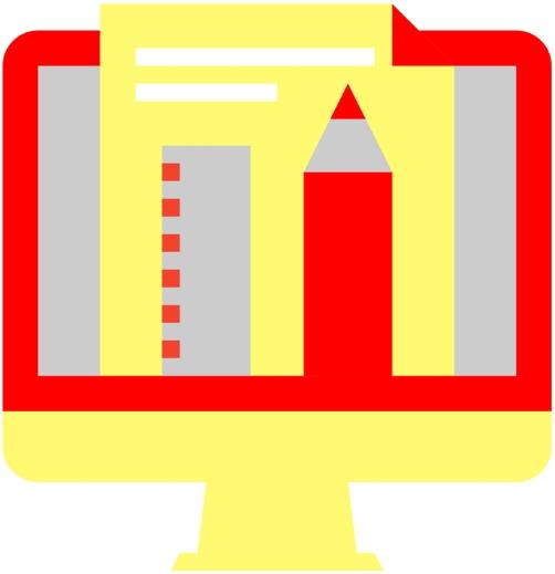 onscreen format