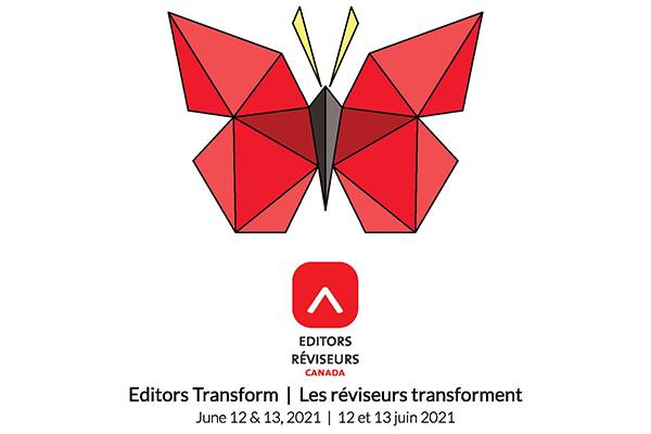 Editors Transform 2021 Logo