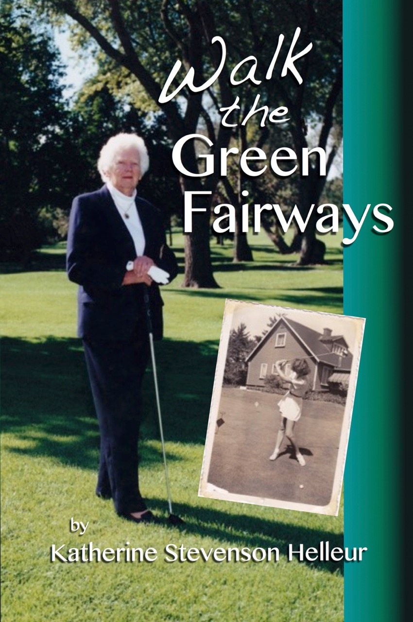 Walk the Green Fairways