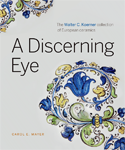A Discerning Eye
