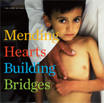 ending Hearts, Building Bridges