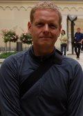Tom Vradenburg