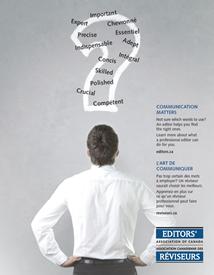 Communication Matters: Hire an Editor