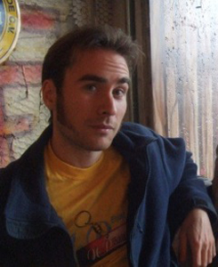 Alec Smecher