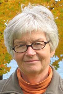 Joan Irving