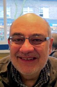 Peter Moskos