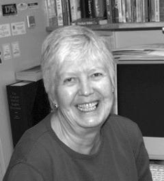 Victoria Neufeldt