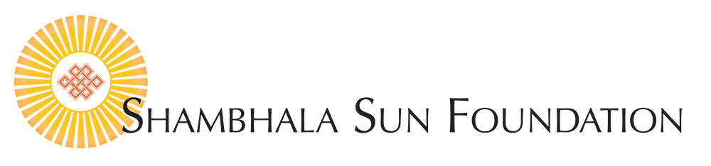 ShambhalaSun logo