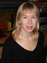 Alana Wilcox