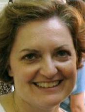 Julia Armstrong