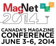 MagNet 2014 logo