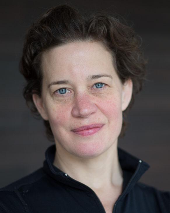 Nicole Arlen