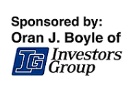 Oran J. Boyle of Investors Group