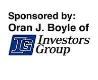 Oran J. Boyle of Investors Group