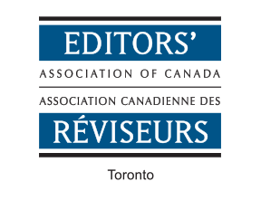 Editors' Association of Canada, Toronto