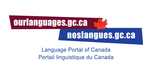 Language Portal of Canada