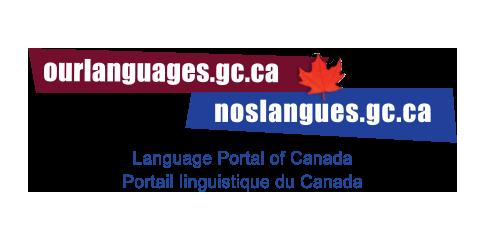 Language Portal of Canada