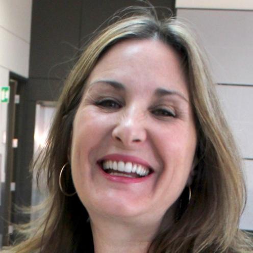 Chantal Jacob
