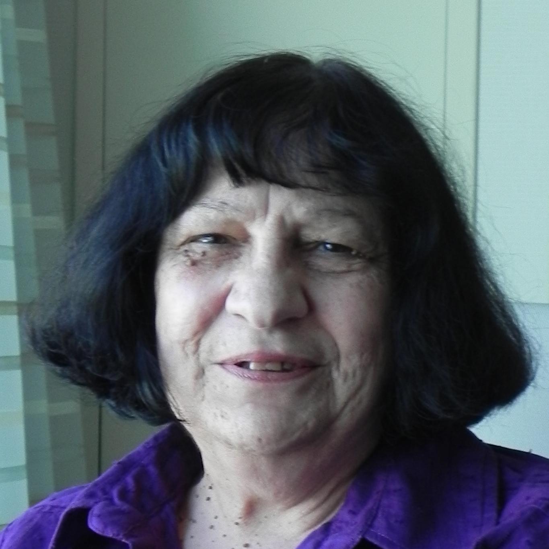 Connie Vanderwaardt