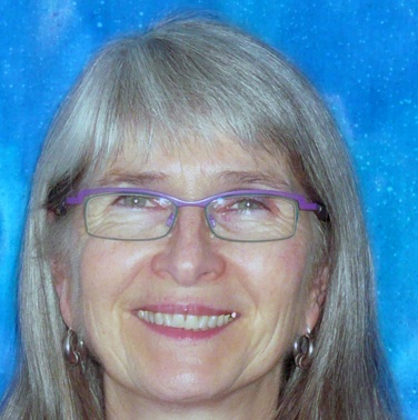 Yvonne Van Ruskenveld