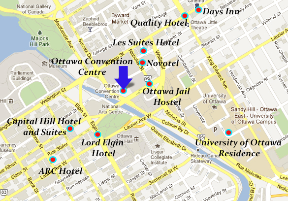 Hotel Map 3