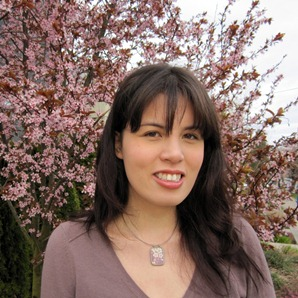 Heidi Waechtler of Vancouver is the 2011 recipient of EAC's Claudette Upton Scholarship