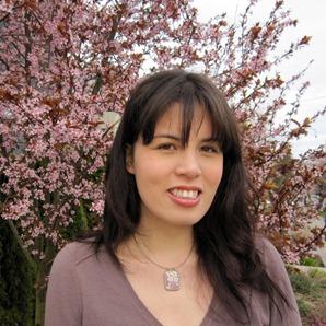 Heidi Waechtler of Vancouver is the 2011 recipient of EAC's Claudette Upton Scholarship