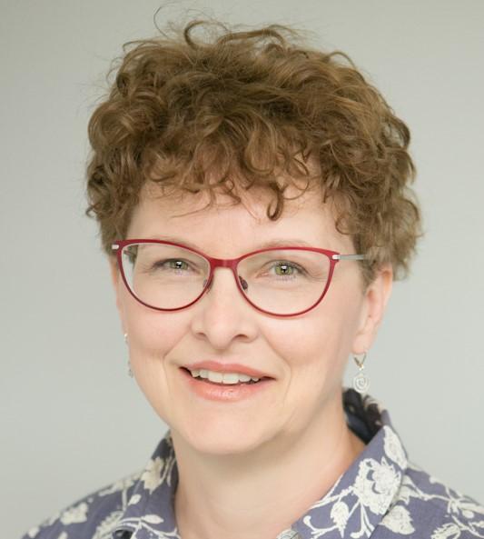 Leslie Saffrey