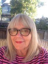 Melva McLean - Editors Canada Annual Conference 2018 Mentor