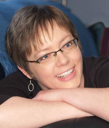 Michelle Boulton
