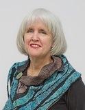 Moira Rayner White