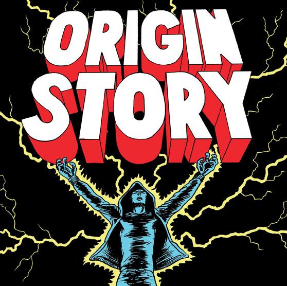 Origin Story