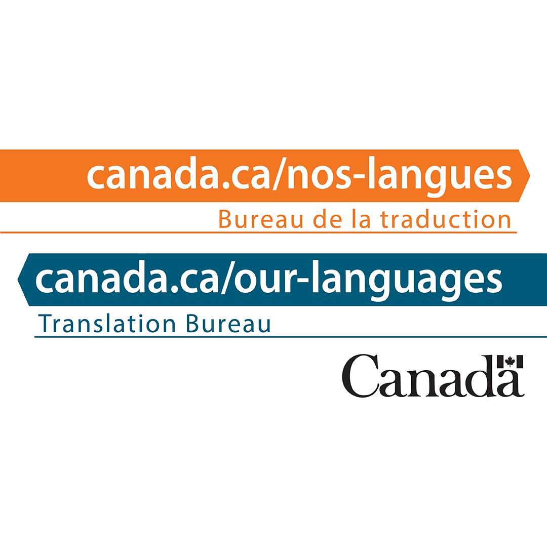 Canada.ca Translation Bureau