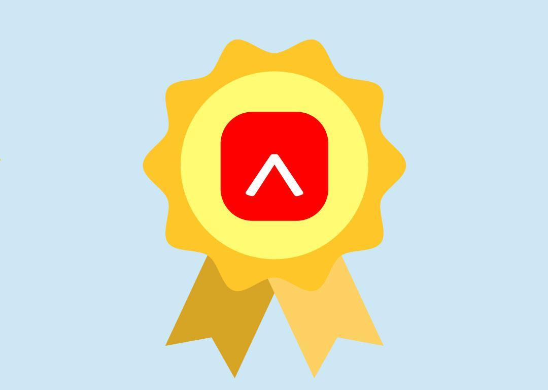 Editors Canada Professional Certification, Illustration of gold badge and ribbon with Editors Canada logo (Yulia Kireeva © 123RF.com)