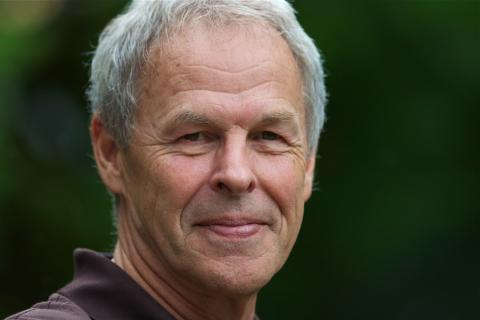 Linden MacIntyre Profile Photo