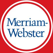 Merriam-Webster - Editors Canada International Conference 2020 Sponsor