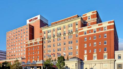 The Westin Nova Scotia