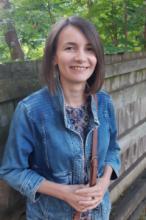 Alicja Minda - Editors Toronto Boldface Editor-in-Chief 2020-21