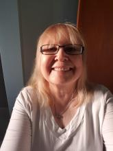 Arija Berzitis - Editors Toronto Secretary 2021-22