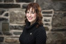 Emily McEwan - Editors Canada Annual Conference Speaker 2019