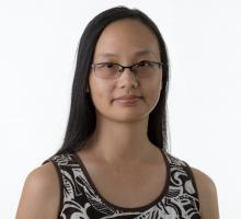 Iva Cheung - Editors Canada Annual Conference 2020 Speaker
