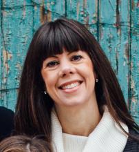 Jess Shulman - Editors Canada Annual Conference 2018 Speaker