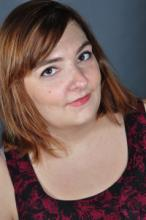 Jessica de Bruyn - Editors Toronto programs co-chair 2020-21