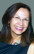 Rita Bouvier - Editor Canada Annual Conference 2018 Speaker