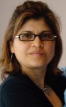 Indu Singh - Editors Toronto treasurer 2020-21