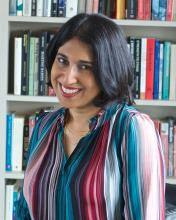 Sangeeta Mehta - Editors Canada International Conference 2020 Speaker