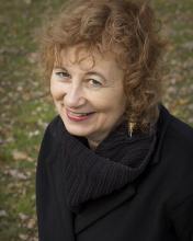 Sue MacLeod - Editors Canada Annual Conference 2019 Speaker