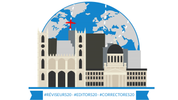 Conference 2020—From Papyrus to Pixels: International Editing Trends